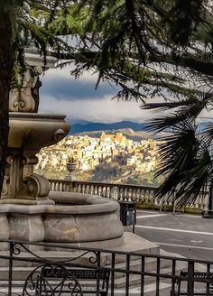 Enna City Life, Strand, Beautiful Gardens, Bella, Places To Visit, Universe, Wanderlust, Italy, Mansions