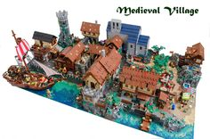 Medieval Village | by goilive