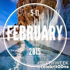 """""""#SixthWeek #February #Febrero #2015 A partir de vuestros """"Me gusta"""" os dejo, en 15"""", lo que más habéis destacado de la galería, publicado esta última…"""""""
