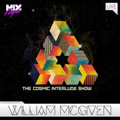 THE COSMIC INTERLUDE SHOW 13/3/15  #Jazz #Music  Join us and SUBMIT your Music  https://playthemove.com/SignUp