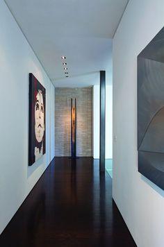 Image Modern Residence Interior Design