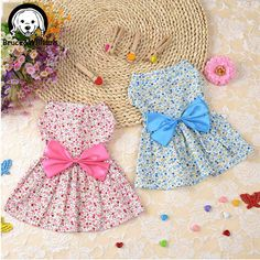 Cheap clothing leggings, Buy Quality clothing motorcycle directly from China clothing styles for short men Suppliers: Bruce&Williams Print Princess Dress Dog Clothes With Butterfly Bow Dresses Summer Clothing For Dogs Cat Cachorro DC246