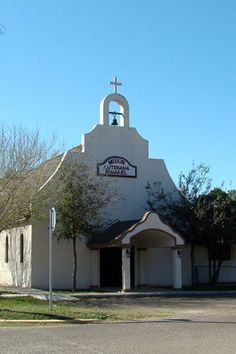 Mission Luterana Emanuel Mercedes Texas