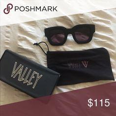 117bdc8272b Valley Eyewear Marmont sunglasses