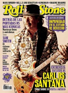Rolling Stone - México Marzo 2015 edition - Read the digital edition by Magzter on your iPad, iPhone, Android, Tablet Devices, Windows 8, PC, Mac and the Web.