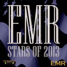 Check out EMR Stars of 2013 on ReverbNation global premiere indie artists collection! #risingstar10
