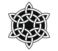 floral celtic tribal - Google Search