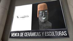 Fen Mugüerza Escultora y Ceramista | Artista Ourensana
