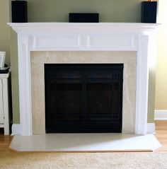 Fireplace-Mantel-204-Mantle-Surround-installation-contractor