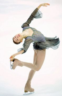 20130106 Korea Figure Skating Championship, Les Miserables - 34 @yunaaaa #YunaKIM