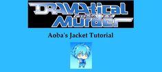 dmmd aoba's jacket tutorial