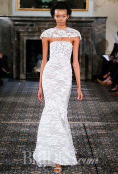 Mira Zwillinger Spring 2016 Collection