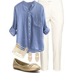 Teacher Outfits on a Teacher's Budget 176