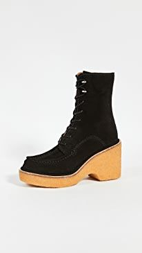 Women's Designer Boots on Sale Wedge Boots, Bootie Boots, Shoe Boots, Platform Block Heels, Designer Boots, Boots For Sale, British Style, Shoe Sale, Urban Fashion