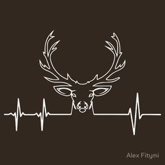 Deer Hunting Heartbeat Limited 2016 Classic Tee Black Hunting Heartbeat T-Shirt - Deer Heartbeat - I Love HuntingHunting Heartbeat T-Shirt - Deer Heartbeat - I Love Hunting Hunting Decal, Deer Hunting Tips, Hunting Shirts, Hunting Dogs, Bow Hunting, Archery Hunting, Deer Hunting Quotes, Deer Quotes, Deer Hunting Tattoos