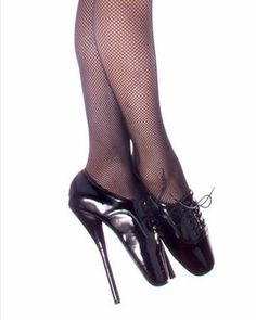"""my feet are hurting just looking at these 7"""" Heel Shoes * BALLET-18"""