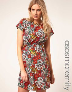 I Know Its Maternity Clothes But The Dress Is So Cute Cute Maternity Dresses
