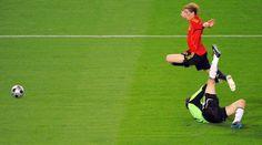 Fernando Torres - UEFA Euro 2008 Final: Germany vs. Spain