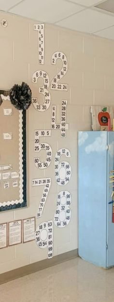 Bulletin Boards for Multiplication Multiplication Bulletin Boards, . - Gute Ideen - Bulletin Boards for Multiplication Multiplication Bulletin Boards, - Math Classroom, Future Classroom, Classroom Setup, Diy Classroom Decorations, Bulletins, 4th Grade Math, Home Learning, Homeschool Math, Raising Kids