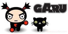 Garu & Mio