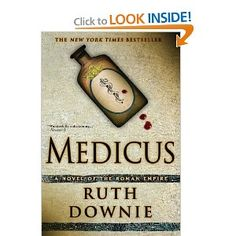 The Rediscovered Self: Britannia and Ancient Rome Collide..Mysteries by Ruth Downie