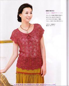 Mi Rincon de Crochet   Un lugar para compartir !!!   Página 64