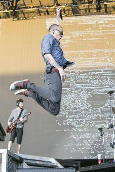 Chester was born without gravity. He was the  of Gravity.
