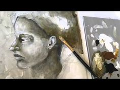 Artful Gathering Inspiration Video pcarriker - YouTube
