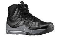 ac0e9cd3a6ffb Nike ACG Air Max Posite Bakin Boot – Black Black-Matte Silver   Cranberry