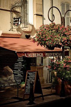 Auberge Provençale - Antibes