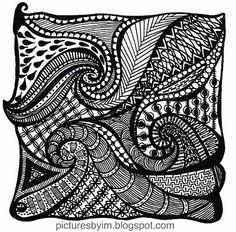 My Small Stones: Doodling  Inger-Marie Sæverud