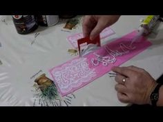 Fondant, Bobbin Lace, Easter Crafts, Voss Bottle, Sculpting, Decoupage, Stencils, Diy And Crafts, Carving