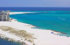 This is #Destin # Florida.. picture your ceremony on that sugar white sand. www.surfsidebrides.com