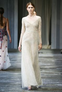 Luisa Beccaria Spring 2015 Ready-to-Wear - Collection - Gallery - Style.com