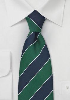 #CORBATA CLÁSICA RAYAS MARINO VERDE http://www.corbata.net/corbata-cl-sica-rayas-marino-verde-p-13364.html