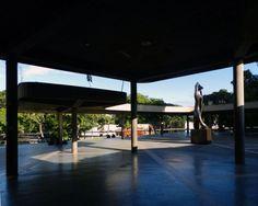 Plaza Cubierta - Foto de Krystyna Pywowarczyk