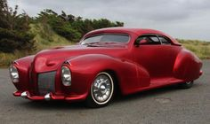1940 Mercury Custom Convertible. ★。☆。JpM ENTERTAINMENT ☆。★。