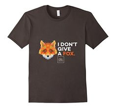 Men's I Don't Give A Fox Shirt 2XL Asphalt Das Einfache https://www.amazon.com/dp/B01MQ4E1K4/ref=cm_sw_r_pi_dp_x_PwfeybQY9B2GH