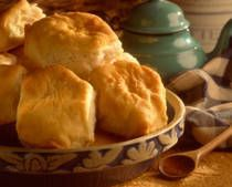 you can substitute every cup of self rising flour for 1 c all purpose flour, 1 tsp baking powder and tsp salt (make baking powder biscuit recipe) Sweet Potato Biscuits, Flaky Biscuits, Mashed Sweet Potatoes, Quick Bread Recipes, Snack Recipes, Make Baking Powder, Breakfast Bake, Biscuit Recipe, Love Food