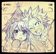 Fairy Tail Nalu