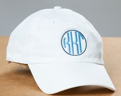 baseball cap - perfect for the gym & lounging poolside. #KSadventure #KendraScott