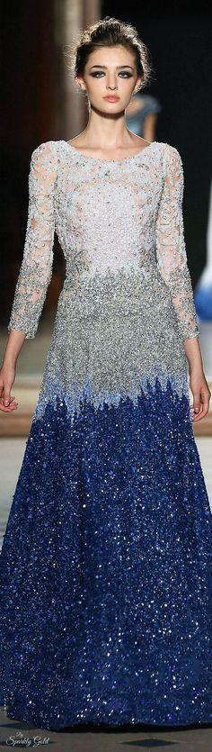 Tony Ward Fall 2015 Couture jαɢlαdy