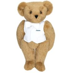should vermont teddy bear go abroad
