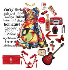 """""""~Sassy~"""" by confusgrk ❤ liked on Polyvore"""