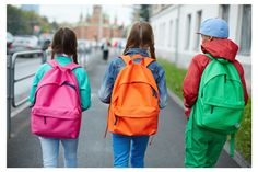 Backpack Shopping 101: Tips to Avoid a Pain in the Neck (Rochester & Genessee Valley Parent)