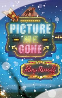 My favourite book of the year so far! Picture Me Gone by Meg Rosoff. Books, reading, YA.