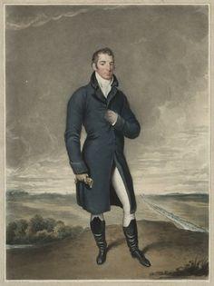 Arthur Wellesley, 1st Duke of Wellington, Charles Turner