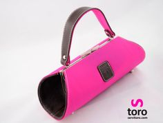 Girls Night Out. #Handbag #Pink www.servitoro.com