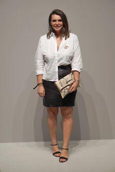 74e0aae9e43f Damenmode große Größen online kaufen ♥ Wundercurves. Gäste des Launchevents  der Curvy Collection von Guido Maria Kretschmer in Hamburg ...