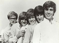 """Google Image Result for http://images.wikia.com/clubpenguinuser/images/c/c0/Herman%27s_Hermits.jpg...met HH in Tampa, FL in 1968.  Herman was losng his voice so te audience all obligingly sang """"En-er-y the 8th I am I am""""for him!  Went backstage after the show and had a blast!"""